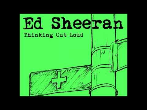Thinking Out Loud - Ed Sheeran (Alex Adair Bootleg)