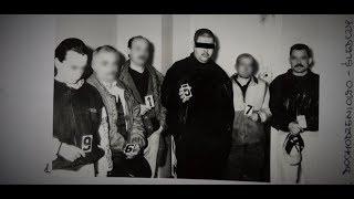 Baron narkotykowy z gdyńskiego blokowiska (SUPERWIZJER TVN)
