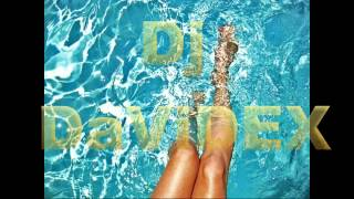 SuMMeR MiX - AgOsTo & SeTTeMbRe 2015 - Dj DaViDeX