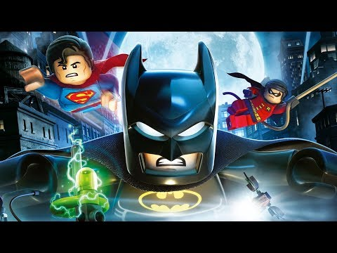LEGO Batman: The