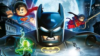 LEGO Batman: The Movie - DC Super Heroes Unite | First 10 Minutes