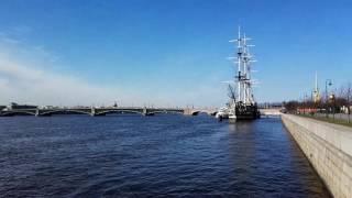 видео Прогноз погоды в Санкт-Петербурге на лето 2017 года