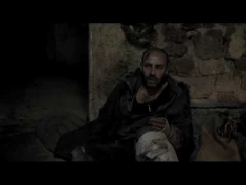 LAZARUS TAXON - Short film trailer