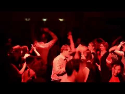 74th Society of Vertebrate Paleontology dance montage