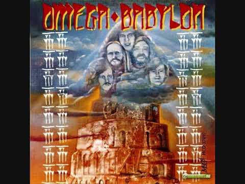 Omega - Babylon KARAOKE