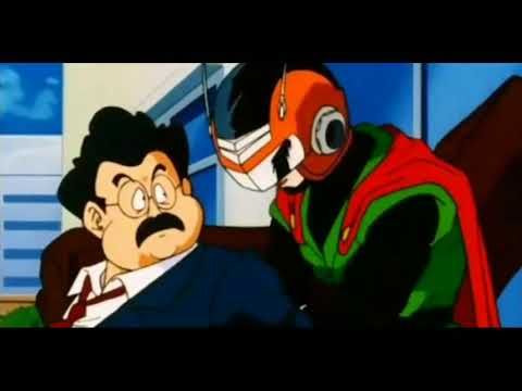 Dragon Ball Z In Tamil Clip | DBZ TAMIL