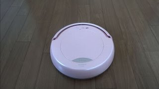Repeat youtube video ロボ子(ロボット掃除機)の悲しい結末 The tragic ending of a robot vacuum cleaner.