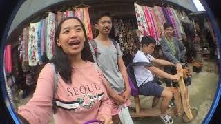 Trip to BANAUE Travel Vlog (STEMM11-L GROUP 1)