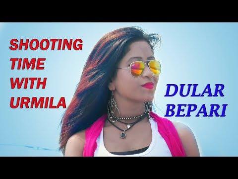 New Santali Video Song 2019 || Dular Bepari || Making Video