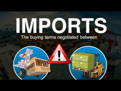 UK Shipping Services And Freght Forwarding Company - TE Shipping Limited