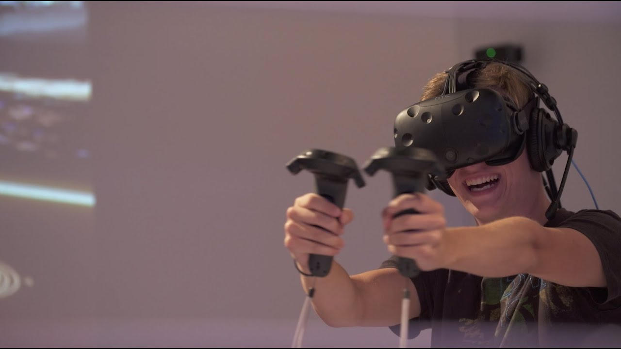 The complete guide to virtual reality – everything you need to get