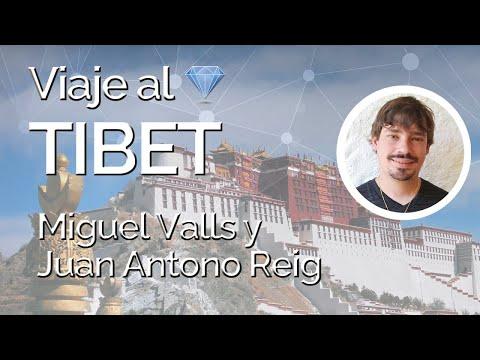 Viaje a Tibet, bhutan y katmandu (con Miguel Valls y Juan Antonio Reig)