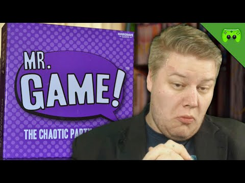 BRAMMEN HAT DIE MACHT 🎮 Mr. Game #3