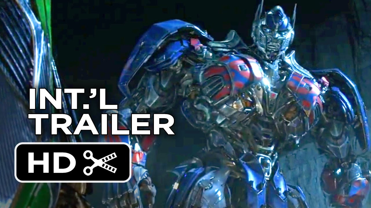Transformers Age Of Extinction Full Movie In Hindi: Transformers Age Of Extinction Full Movie Trailer : Pawan