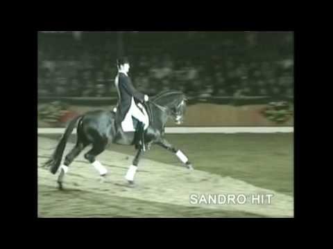 Sandro Hit - deutsch - 2017