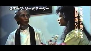 Video Lady Terminator (1989) Japanese Trailer AKA Nasty Hunter download MP3, 3GP, MP4, WEBM, AVI, FLV Juni 2017
