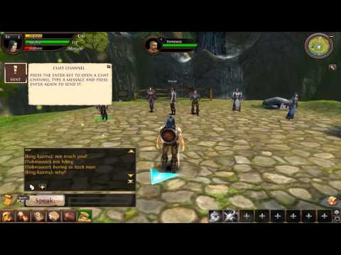 Order & Chaos Online Mac Review