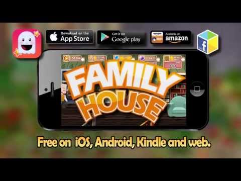 FamilyHouse - All Formats trailer - 60s