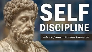 Cover images Self-Discipline Advice from a Roman Emperor - College Info Geek
