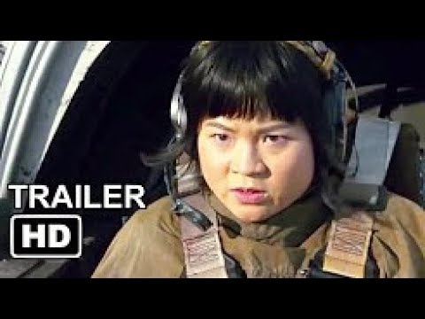 STAR WARS 8 Official International Trailer #2 2017 The Last Jedi Movie HD