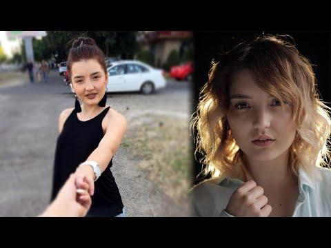 Qadam Serialidagi Kumush Ning Suratlari (Kamila Gimandinova ) |  Кумуш нинг суратлари