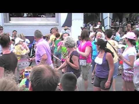 Club 626 Dance Party at the Magic Kingdom (2010)