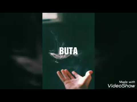 Buta - Caliph Busker ft Faizal Tahir