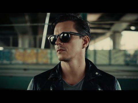 Swanky Tunes Ft. Christian Burns - Skin & Bones - Official Music Video