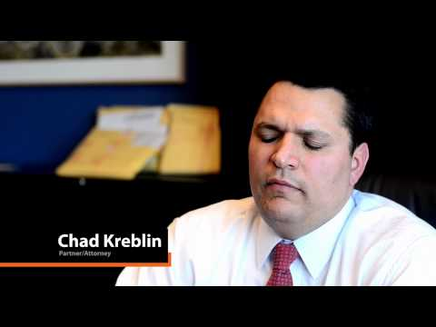 Meet Milwaukee Lawyer Chad Kreblin & Learn How He Can Help