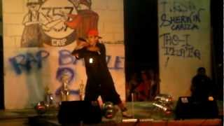 Repeat youtube video '' LUCKY N9NE '' LIVE! in BAMBANG TAGUIG CITY.