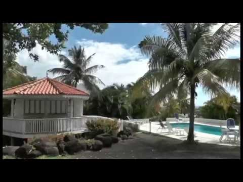 Saint Lucia Vacation Apartments and Villas for Rent | Castles In Paradise St. Lucia