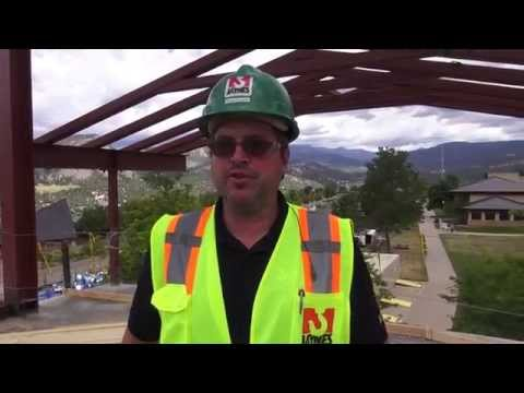 Thumbnail for FLC Voices: Tour of the Geosciences, Physics, & Engineering Hall with Dave Kasper