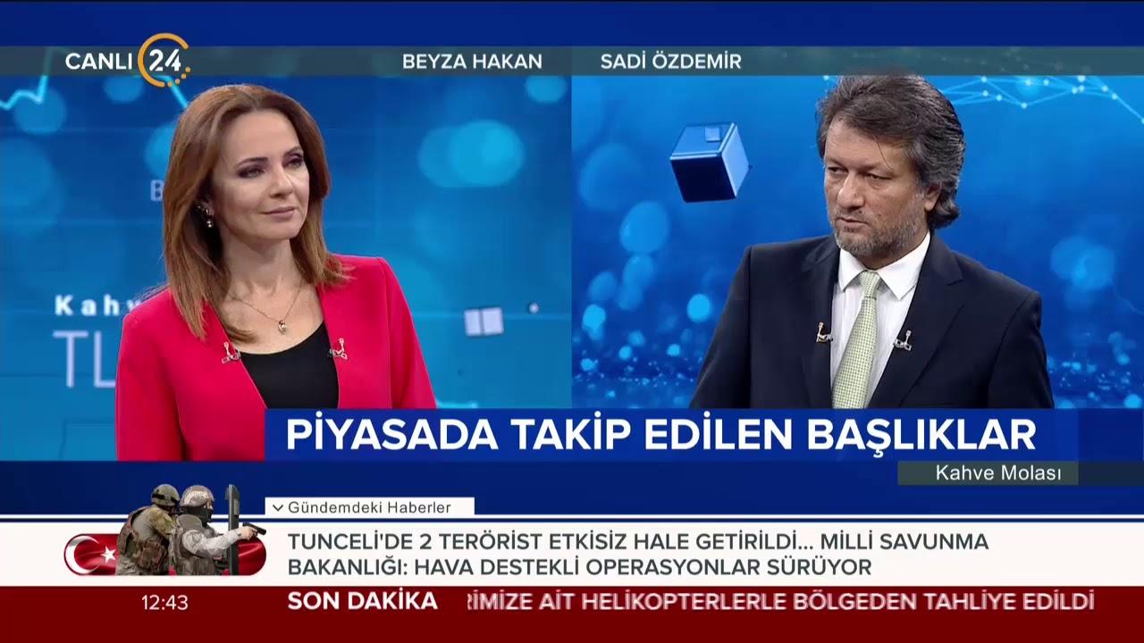 Kahve Molası (19.07.2019)