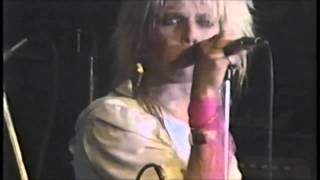 Hanoi Rocks - Tragedy @ Marquee 1983 HQ