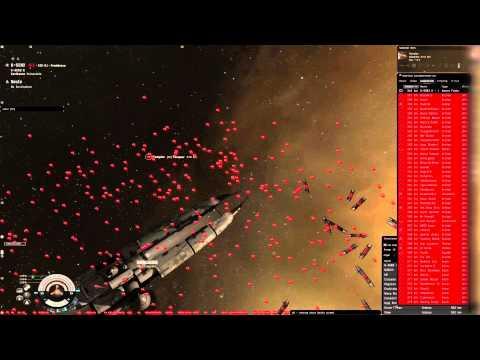 NC. Steamrolls G-5EN2 Station Into Shield Timer [ 2x Speed ]