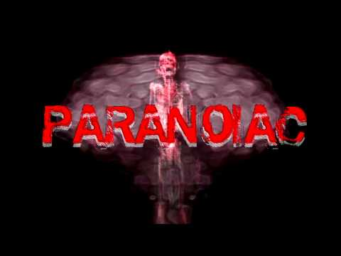 Paranoiac OST #1 - Unexpected Piano