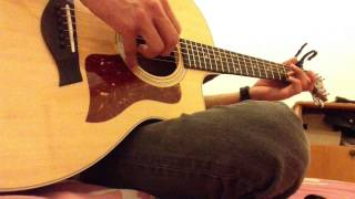 This I Promise You - Nsync Fingerstyle Guitar
