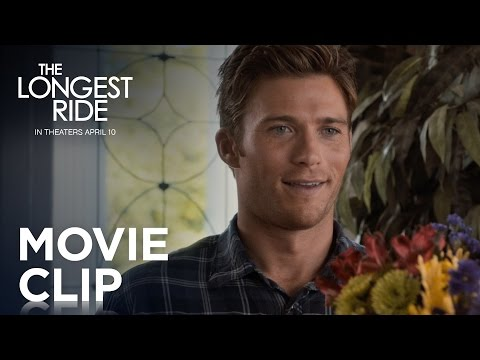 "The Longest Ride | ""First Date"" Clip [HD] 
