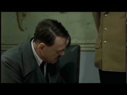 Cena Original De Der Untergang As Ultimas Horas De Hitler