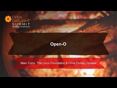 Open-O- Marc Cohn & Chris Donley