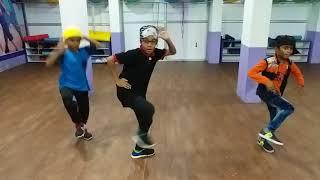 Scooby doo pa'pa dj kass comeing soon dance video Video