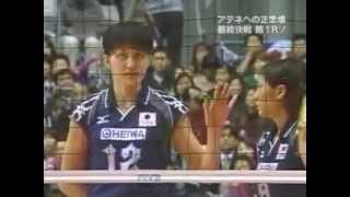 杉山祥子選手は、2013年5月6日の試合を最後に引退しました。 その記念に...