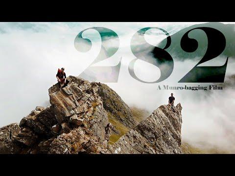 282 - A Munro-bagging Film