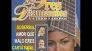 Los Tres Diamantes ~ Las Hojas Muertas