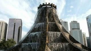 Самые большие фонтаны мира Топ10 / The largestfountain in the world Top10