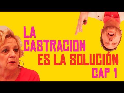 JUBILADA EXPERIMENT La serie - Una sitcom LGBT
