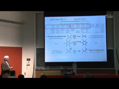 1. Mechanism: How Energies and Kinetic Order Influence Reaction Rates