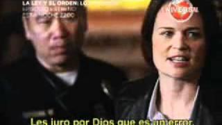 La Ley y Orden: Los Ángeles - Episodio 6