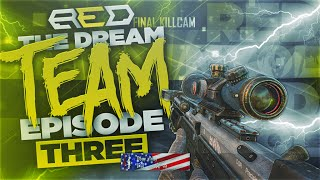 THE DREAM TEAM! Season 1: Episode 3 - Bo2 Trickshotting