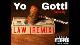Law (remix) - Yo Gotti ft Veeh Lil